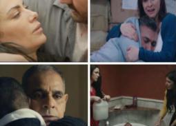 شخصيات صدمت الجمهور بوفاتها في مسلسلات رمضان 2018