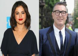 مصمم Dolce&Gabbana لسيلينا جوميز: قبيحة جدًا! .. والمشاهير يردون