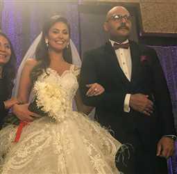 فساتين زفاف رمضان 2018