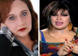 ماجدة خير الله عن تصريح فيفي عبده حول غلاء البنزين: مدعية وكاذبة
