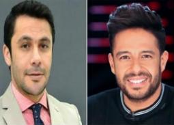 حماقي وأحمد حسن