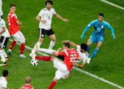 محمد دياب يرد على المتشائمين: رسميا مصر لم تخرج من كأس العالم