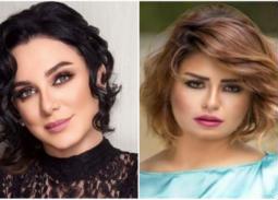 منة فضالي تهاجم سلاف فواخرجي بعد تصريحاتها عن عملها في مصر: سقطت من نظري