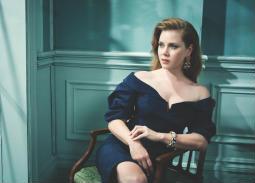 أناقة إيمي آدامز في جلسة تصوير لصالح مجلة Emmy