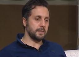 فيديو طريف لشقيق هشام ماجد في اول ظهور له..  هكذا قارن شيكو بينهما