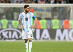 تعرف على موعد مباراة الأرجنتين ونيجيريا في كأس العالم.. لقاء تحديد المصير