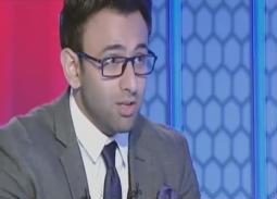 إبراهيم فايق يرحل عن dmc Sports