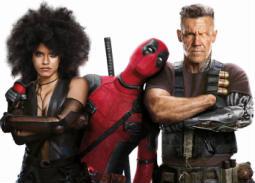 هل لاحظت ظهور كل هؤلاء الممثلين في 2 Deadpool؟ براد بيت وريان رينولدز يجسد شخصيتين