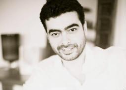 منح هشام نزيه جائزة فاتن حمامة للتميز في الدورة الـ 40 بمهرجان القاهرة السينمائي