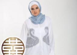 شيماء سعيد تتجه لمجال الأزياء بعد حجابها