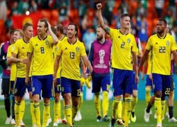 تعرف على القنوات الناقلة لمباراة السويد وسويسرا في كأس العالم والمعلقين عليها