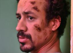 """أحمد داود في سينمات الإسكندرية للدعاية لفيلم """"122"""""""