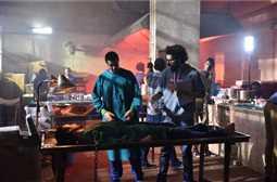 """إيرادات السينما المصرية- فيلم """"122"""" يطيح بـ """"البدلة"""" إلى المركز الثاني بعد سيطرة دامت طويلا"""