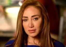 """ريهام سعيد تتهم سما المصري بتوريطها في قضية """"فتاة المول"""":"""
