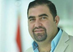"""ياسر سليم نائباً لرئيس مجموعة """"إعلام المصريين"""""""