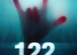 """بالصور- دينا الشربيني تهنئ أمينة خليل وأحمد داود على عرض """"122"""" في دبي"""