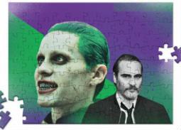 فيلمان جديدان للجوكر.. ولكن من سيلعب دور باتمان؟