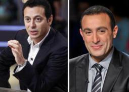 """""""ترانيم"""" يجمع أحمد السقا ومصطفى شعبان مجددا بعد 16 عاما"""