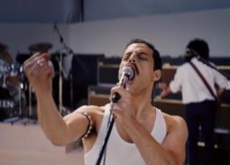 جولدن جلوب 2019- رامي مالك أفضل ممثل وBohemian Rhapsody أفضل فيلم