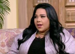بالفيديو- شيماء سيف: هذه حقيقة علاقتي بمحمد حماقي..أعاني من هذه الفوبيا