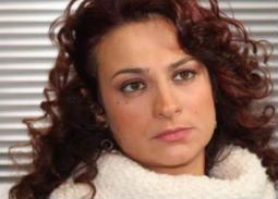 8 - معلومات عن الممثلة الراحلة مي سكاف.. اعتقلت مرتين ولقبت بأيقونة الثورة السورية