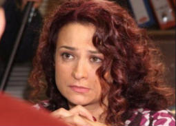 الكشف عن سبب وفاة الممثلة السورية مي سكاف