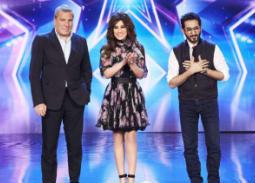 """""""جلهوم"""" وBlack and White يتأهلان لنهائيات Arabs Got Talent"""