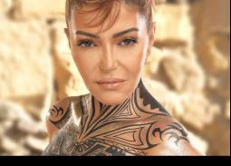 """بالفيديو- سميرة سعيد تكشف عن جزء من أغنيتها الجديدة """"سوبر مان"""""""