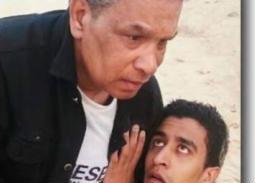 ابن محمد شرف يكشف عن وصية والده له في أيامه الأخيرة