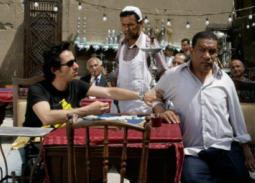 هكذا نعى أحمد حلمي صديقه محمد شرف.. شاركه في 5 أفلام