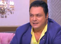 بالفيديو- مراد مكرم: تم رفض مقابلتي لرئيس الجمهورية لأنني شخص بدين