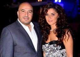 طلاق غادة عادل ومجدي الهواري بعد زواج استمر 20 عاما