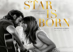 ليدي جاجا وبرادلي كوبر A Star Is Born