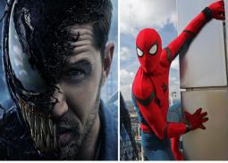 """ماذا ينتظر عالم """"سبايدر مان"""" السينمائي بعد Venom؟ شخصيات جديدة واستبعاد تصنيف R"""