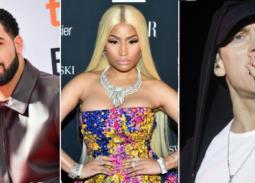 نيكي ميناج تثير الجدل بإهانة 10 مغنيين في Barbie Dreams.. هذا ما قالته عنهم