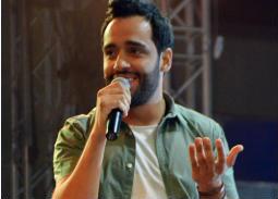 """رامي جمال يكشف عن أغنيته الجديدة """"البرد"""""""