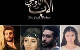 """""""الأب الروحي"""" يجمع الوجوه الشابة ويقدمهم للمشاهدين"""