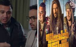 بالفيديو- أغنيتان تكررتا في مسلسلات رمضان 2017