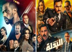 """بالفيديو- أحمد السبكي يهاجم منتج """"البدلة"""": دخيل على السينما ولا قيمة له"""