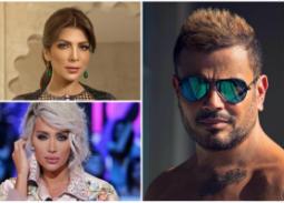 أزمات تضرب حفلات الساحل الشمالي.. هذا ما حدث مع عمرو دياب وأصالة ومايا دياب