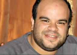 """نجوم مسرح مصر يحتفلون بعيد ميلاد محمد عبد الرحمن """"توتا"""""""