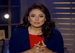 """إحالة منى عراقي للتحقيق وإنذار قناة """"النهار"""""""