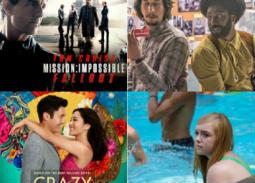 أفلام الصيف