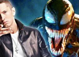 إمينيم يفاجئ جمهوره بألبوم جديد.. استمع إلى أغنية فيلم Venom