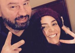 وفاة الإعلامي الأردني سعد السيلاوي والد الممثلة ركين سعد
