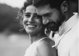 أحمد مجدي وعروسه