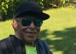 بالفيديو- خالد جلال عن صلاح السعدني: له دور كبير في حياتي