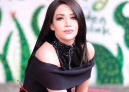 ديانا حداد تطالب بالدعاء للمخرج سيمون أسمر