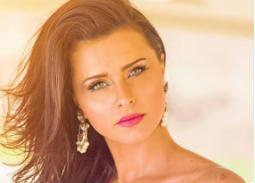 """نور اللبنانية تسخر من صورتها في فيلم """"الرهينة"""""""