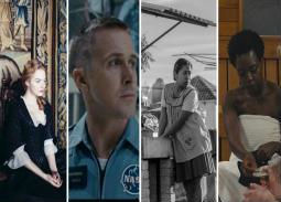 2018 العام السينمائي الأفضل منذ حوالي 20 عامًا.. أفلام أصلية تستحق الاحتفاء